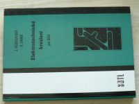Veselovský, Daneš - Elektrotechnické kreslení pro SOU (SNtl 1988)