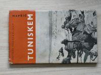 Vokrouhlický - Napříč Tuniskem (1962)