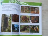 Zoologická zahrada Olomouc - Výroční zpráva 2007