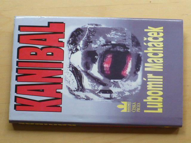 Macháček - Kanibal (1996)