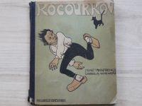A. Wenig - Kocourkov (1926) il. Scheiner