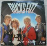 Bucks Fizz – Are you ready? (1982)