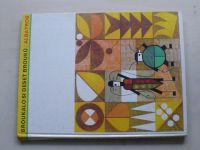 Černý - Broukalo si deset brouků (1974)