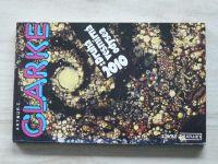 Clarke - 2010: Druhá vesmírná odysea (1991)
