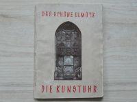 Das schöne Olmütz - Die Kunstuhr (1943) německy, Olomouc - orloj