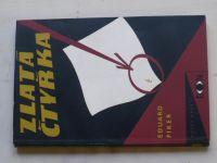 Fiker - Zlatá čtyřka (1958)