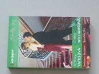 Harlequin Sladký život Duo 90 - Yatesová - Smlouva s knížetem - Williamsová - Španělský flirt (2012)