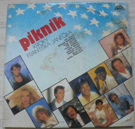 Kroky Františka Janečka – Piknik (1989)