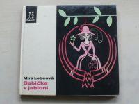 Lobeová - Babička v jabloni (1971) edice Jiskřičky
