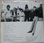 Petr Novák, George & Beatovens – Ve jménu lásky (1972)