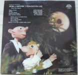 Spejbl a Hurvínek v pohádkovém lese (1981)