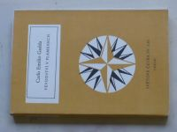 Světová četba sv. 530 - Gadda - Vévodství v plamenech (1984)