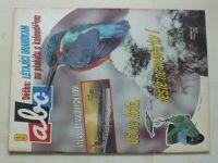 ABC 1-24 (1994-95) ročník XXXIX. (chybí čísla 1-8, 20, 15 čísel)