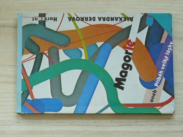 Berková - Magorie aneb Příběh velké lásky (1991)