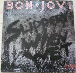Bon Jovi – Slippery when wet (1989)
