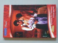 Desire 836 - Claireová - Krásná špionka (2009)
