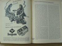 Fotografický obzor ročník XLVIII. 1940