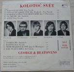 George & Beatovens – Kolotoč svět (1970)
