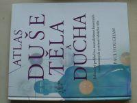 Hougham - Atlas duše těla a ducha (2008)