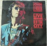 John Lennon – Live in New York City (1987)