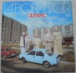 Olympic – Laboratoř (1984)