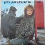 Petra Janů – Jedeme dál (1985)