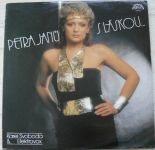 Petra Janů – S láskou (1988)