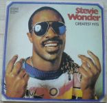 Stevie Wonder – Greatest Hits (1988)
