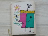 Suchý - Motýl (1965)