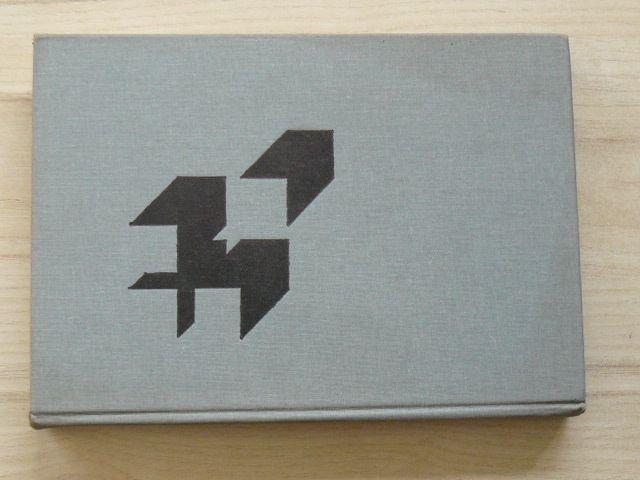 Bozděch - Stavba doplňků pro magnetofony (1977)