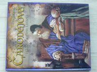 Dedopulos - Čarodějové - Putování světem kouzel (2003)