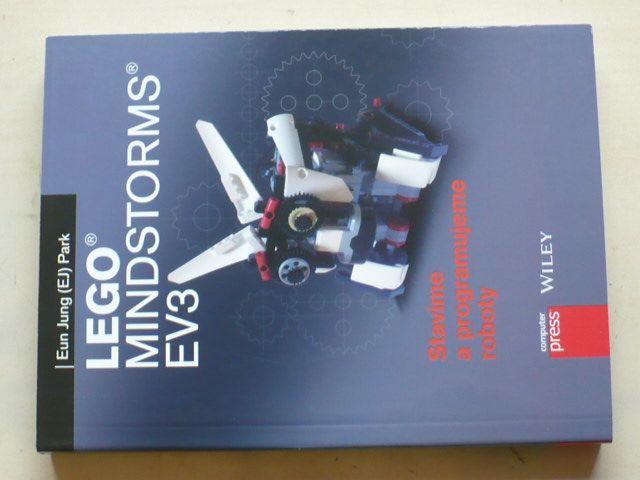 Jung, Park - Lego Mindstorms EV3 - Stavíme a programujeme roboty (2015)