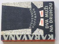 Karavana - Hoffmann - Dva muži na druhou (1968)