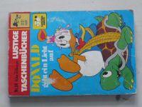 Lustige Taschenbücher 24 - Donald geht ein Licht auf (1980) německy