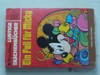 Lustige Taschenbücher 76 - Ein Fall für Micky (1981) německy