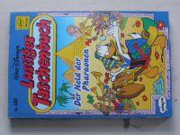 Lustiges Taschenbuch 187 - Der Held der Pharaonen (1993) německy