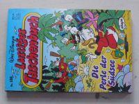 Lustiges Taschenbuch 188 - Die Perle der Südsee (1993) německy