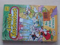 Lustiges Taschenbuch 198 - Das grüne Gewissen (1994) německy