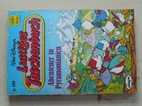 Lustiges Taschenbuch 199 - Abenteuer in Pyramontanien (1994) německy
