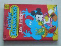 """Lustiges Taschenbuch 2 - ,,Hallo...hier Micky!"""" (1990) německy"""