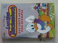 Lustiges Taschenbuch 222 - Der erste held von Olympia (1996) německy