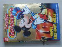 Lustiges Taschenbuch 252 - Happy birthday, Micky! (1998) německy