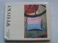 Mannová - Výšivky (1976) slovensky