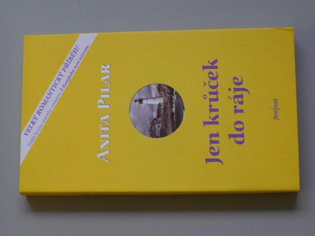 Pilar - Jen krůček do ráje (2002)