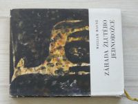 William Mayne - Záhada žlutého jednorožce (SNDK 1961) il. O. Janeček