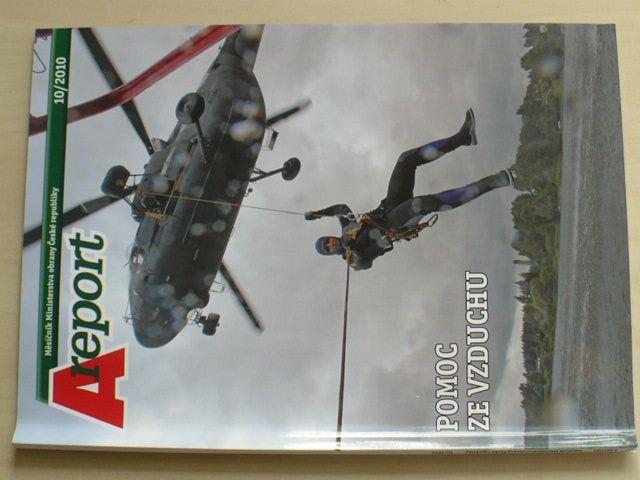 Areport 10 (2010)