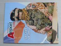 Areport 3 (2009)