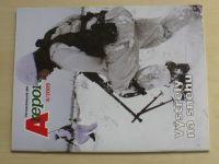 Areport 6 (2009)