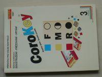 CoroKey - příručka pro volbu nástrojů - Soustružení - Frézování - Vrtání
