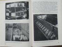 Hovorka a kol. - Chov prasat (Velká zootechnika) SZN 1983